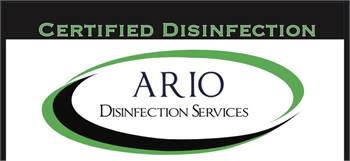 CERTIFIED DISINFECTION SERVICES