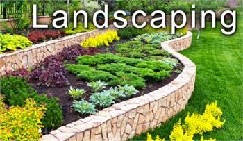 Mark 1 Landscape, Inc.