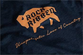 Rock Ribbed - Patriotic Apparel & Goods