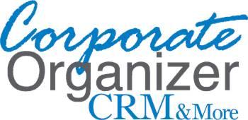 Corporate Organizer CRM&More
