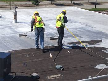 Crawford Roofing Experts